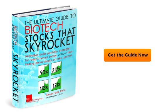 Click the Button to grab the guide