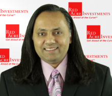 Rajesh Patel, Ph.D.'s picture